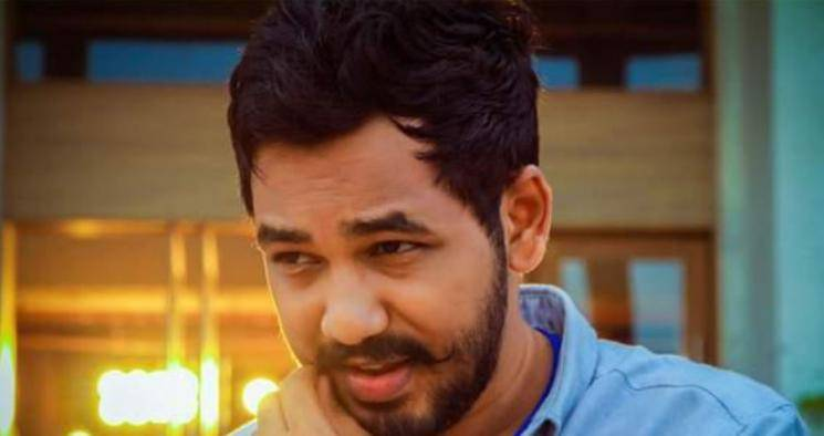 Hiphop Aadhi Teaches School Students Over Video Call