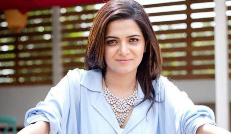 DD Dhivyadharshini Emotional Note To Her Late Father