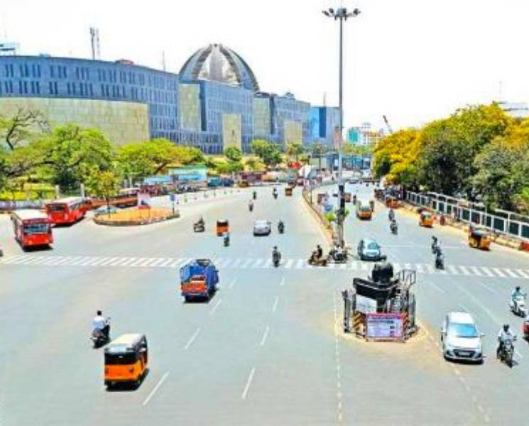 Coronavirus Chennai lockdown new rules and restrictions