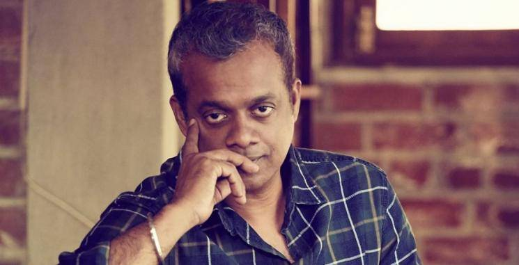 Gautham Menon And PC Sreeram Team Up For Webseries