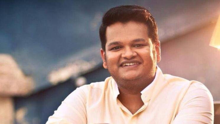 Music Director Ghibran Deletes His TikTok And Helo Accounts