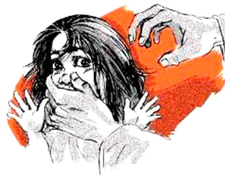 Youths sexually assault two school girls in the name of love