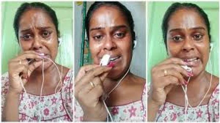 Tik Tok rowdy baby surya gets death threat
