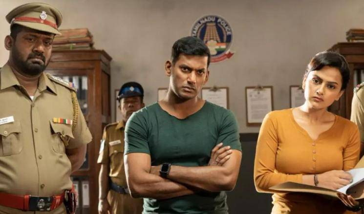 Vishal Chakra New Announcement To Be Made On June 22