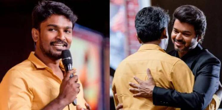 Master Writer Rathna Kumar Recollects Memories Of Watching Theri FDFS
