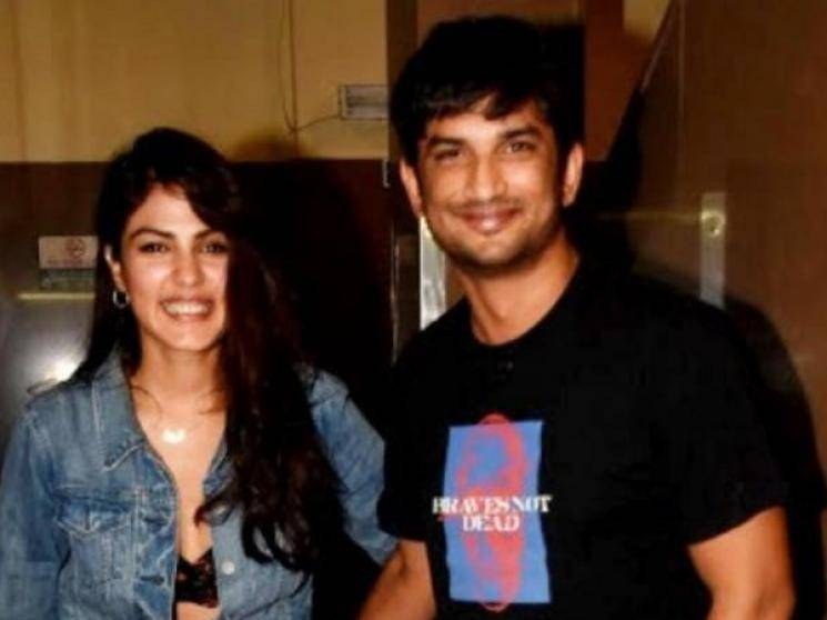 Case against Rhea Chakraborty in Sushant Singh Rajput Suicide