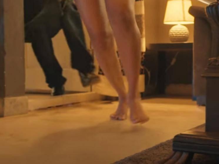 Ram Gopal Varma Naked Nanga Nagnam trailer released