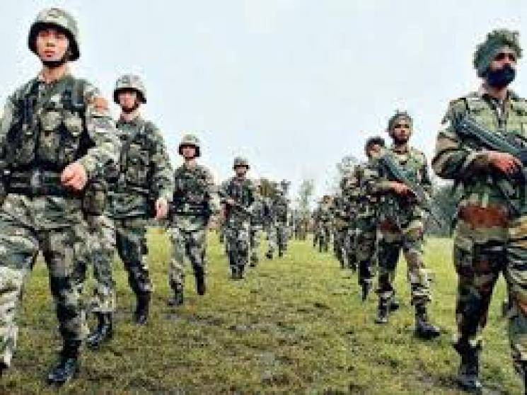 India china standoff India will win war as per review