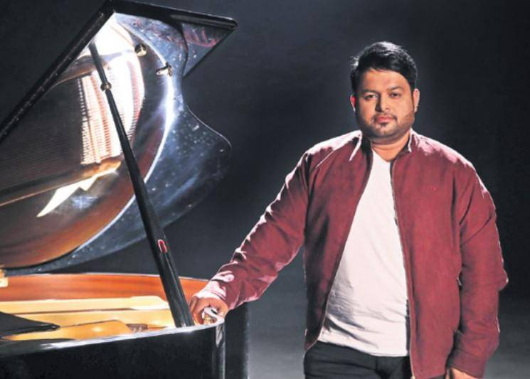 Thaman Wishes Vijay On His Birthday Hints About Thalapathy 65