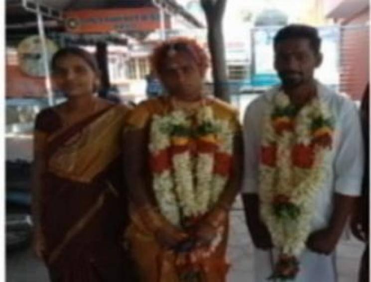 Man marries three women and cheats them