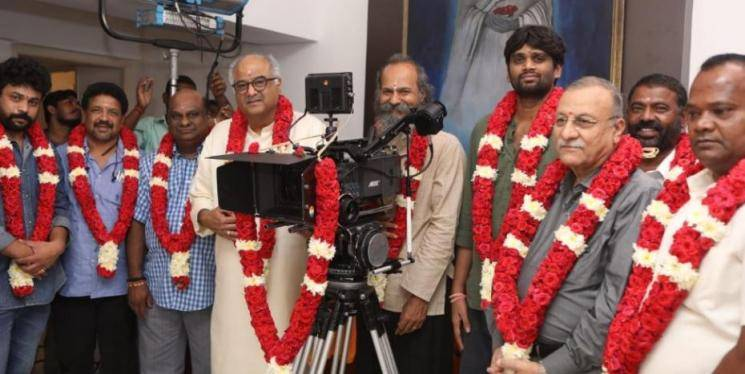 Boney Kapoor Says Valimai Will Release Only In Theatres