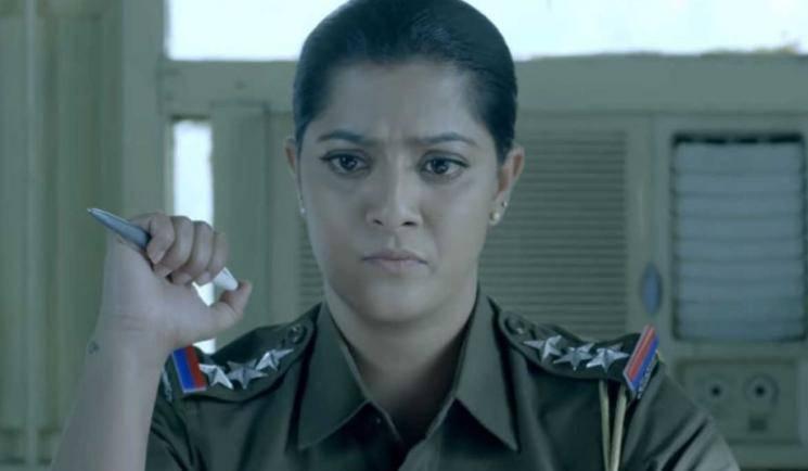 Varalaxmi Sarathkumar Danny Movie To Get Direct OTT Release