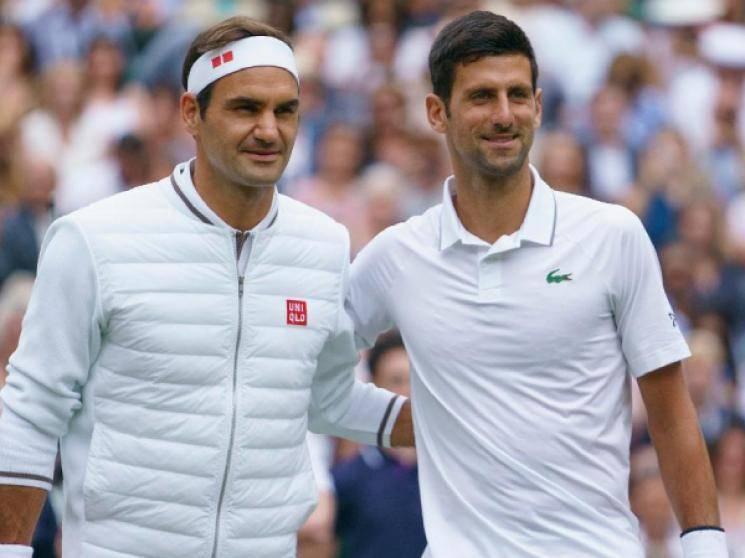 Tennis player Novak Djokovic and wife test COVID positive