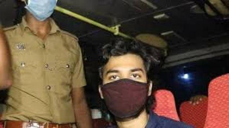 Dinesh arrested for cheating women after Nagercoil kasi