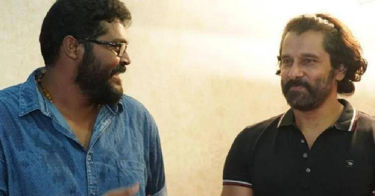 Chiyaan Vikram Cobra director Ajay Gnanamuthu voluntary pay cut