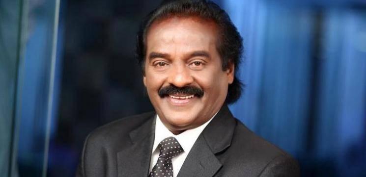 Vasanthakumar Passes Away Due To Covid19