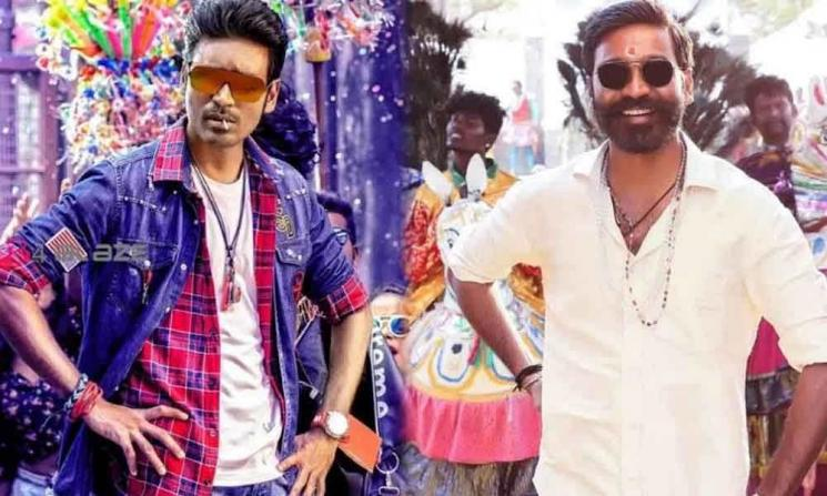 Dhanush Pattas Television Premiere On May 1st