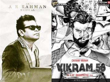 Irfan Pathan Joins The Cast of Chiyaan Vikram 58