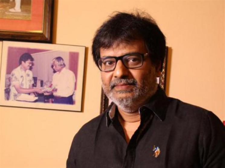 Comedian Vivek To Debut As Director Soon