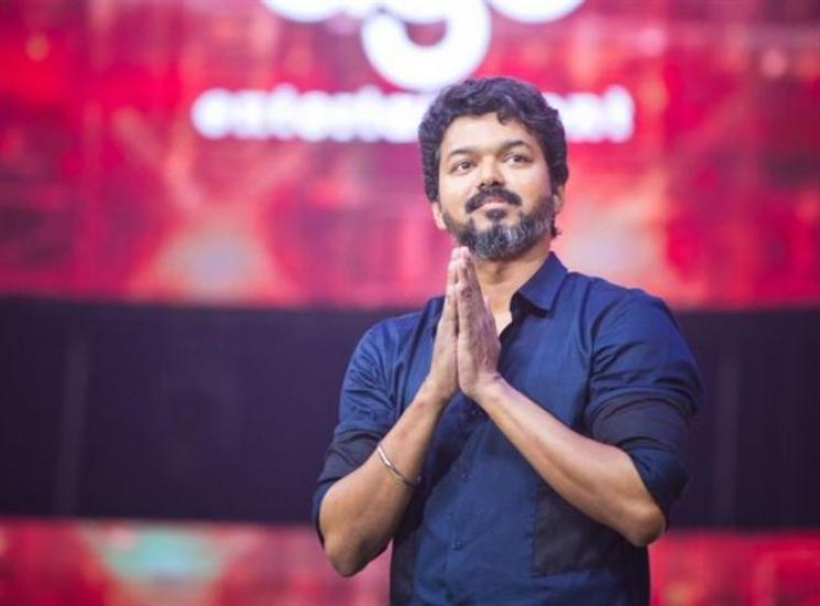 Kerala CM Thanks Thalapathy Vijay For Donation