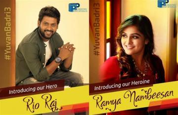 Rio Badri Venkatesh Film Senior Actors Join Cast
