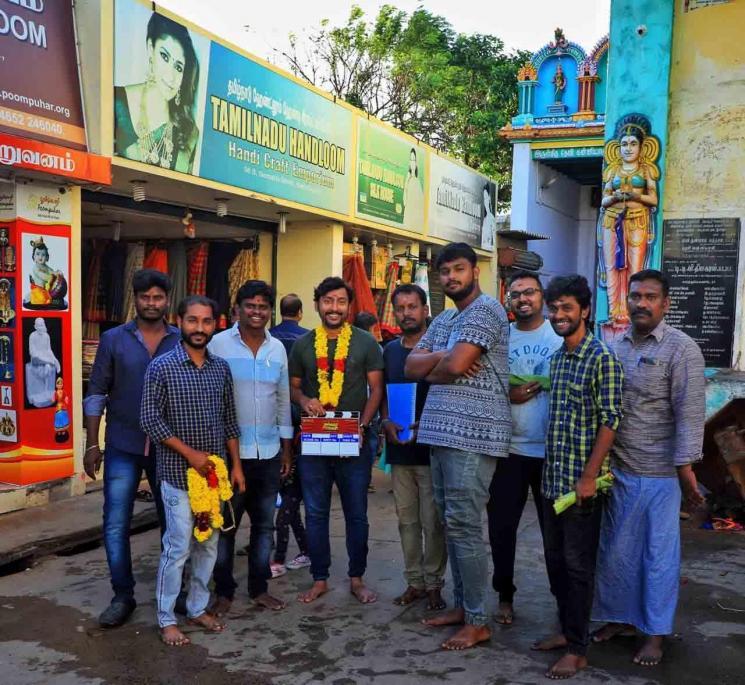 RJ Balaji About Mookuthi Amman Release Nayanthara