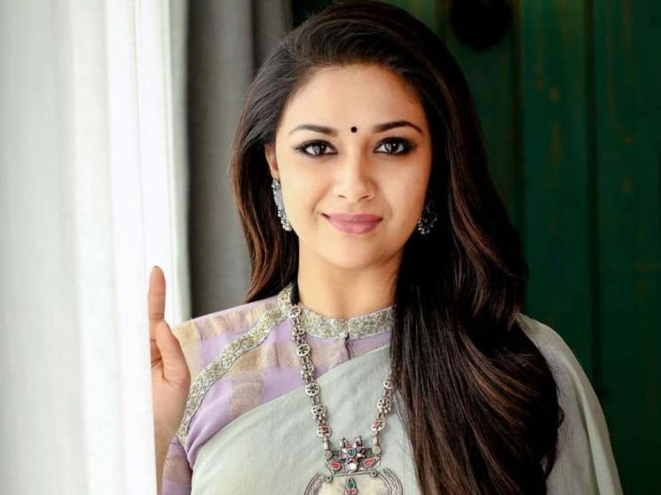Keerthy Suresh Opens Up On Marriage Rumours