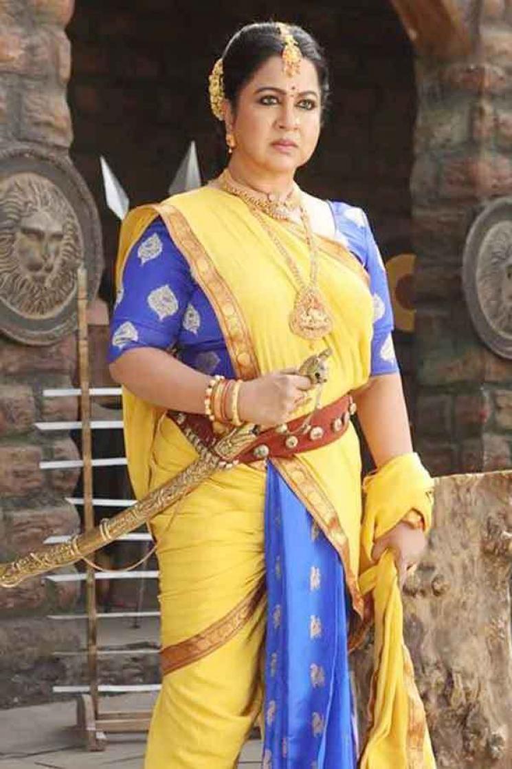 Radhika Sarathkumar VoiceNote on Serial Shooting