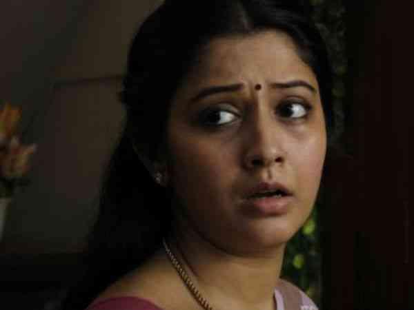 Actress Vijayalakshmi Asking Help