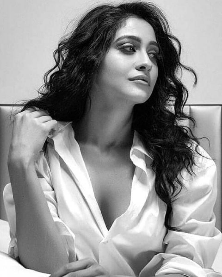 Regina Next Tamil Film With Caarthick Raju