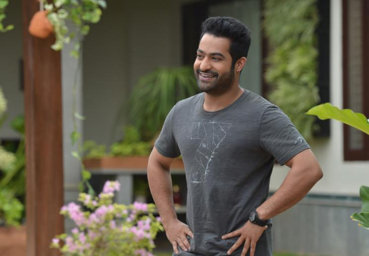 Jr NTR Note To Fans on His Birthday Corona RRR
