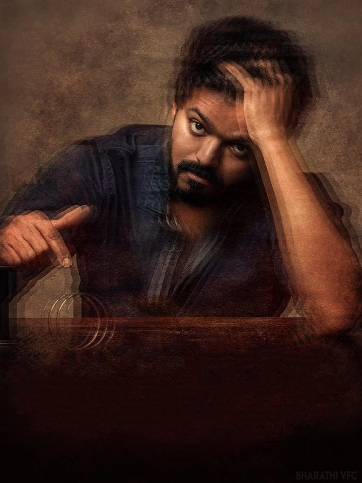 Vijay Master Second Look Likely To Release Jan 16