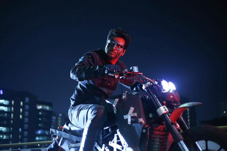 Sivakarthikeyan Hero Movie Back on Amazon Prime
