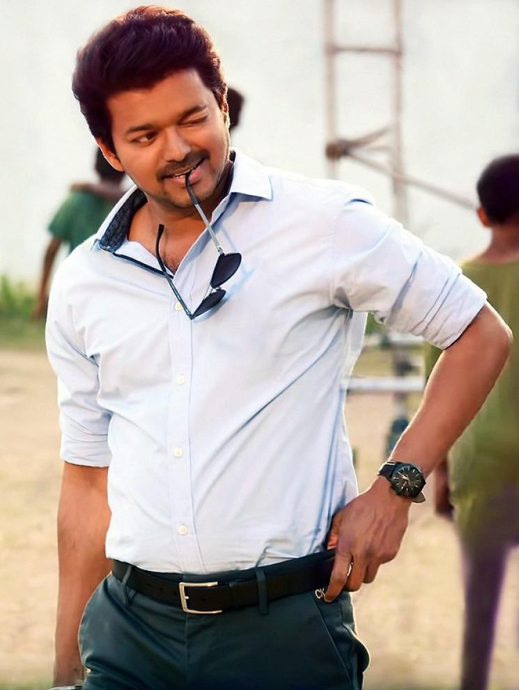 Vijay Master Will Not Have Direct OTT Release