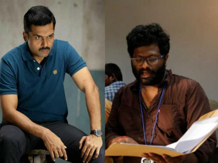 GV Prakash Music Director Karthi PS Mithran Film