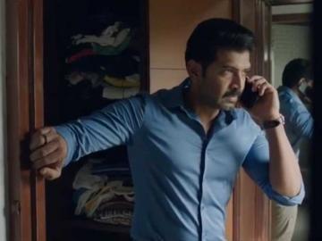 Arun Vijay To team up With Director Arivazhagan