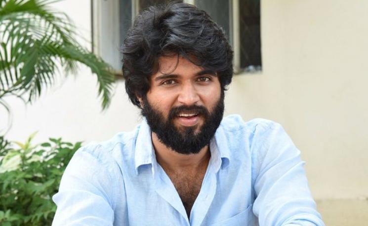 Vijay Devarakonda Trust Helps People in Lockdown