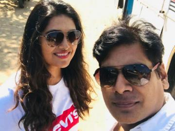 Lockup Firstlook Released Vaibhav Vani Bhojan