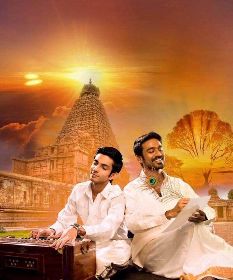 8 years of Anirudh Ravichander Moonu To Master