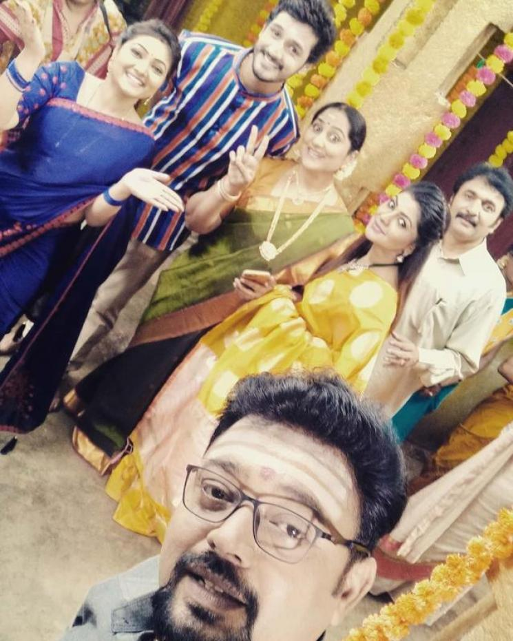 TN Govt Gives Permission For TV Show Serial Shoot