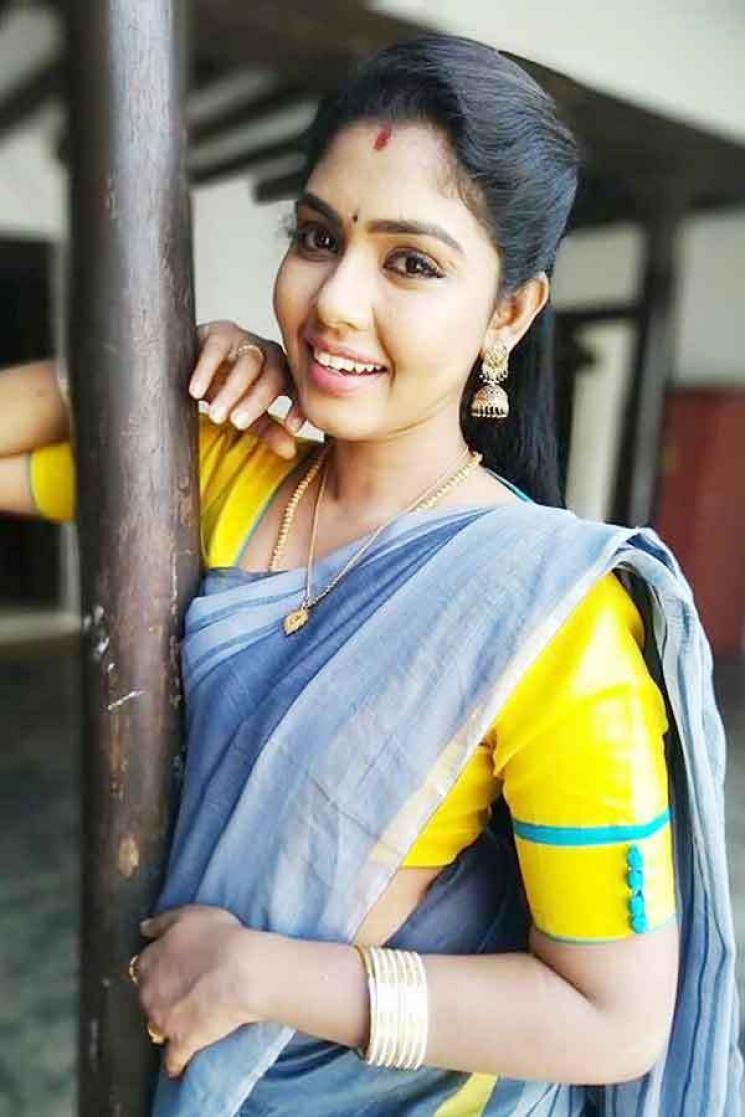 Pandian Stores Hema Confirms She Is Pregnant