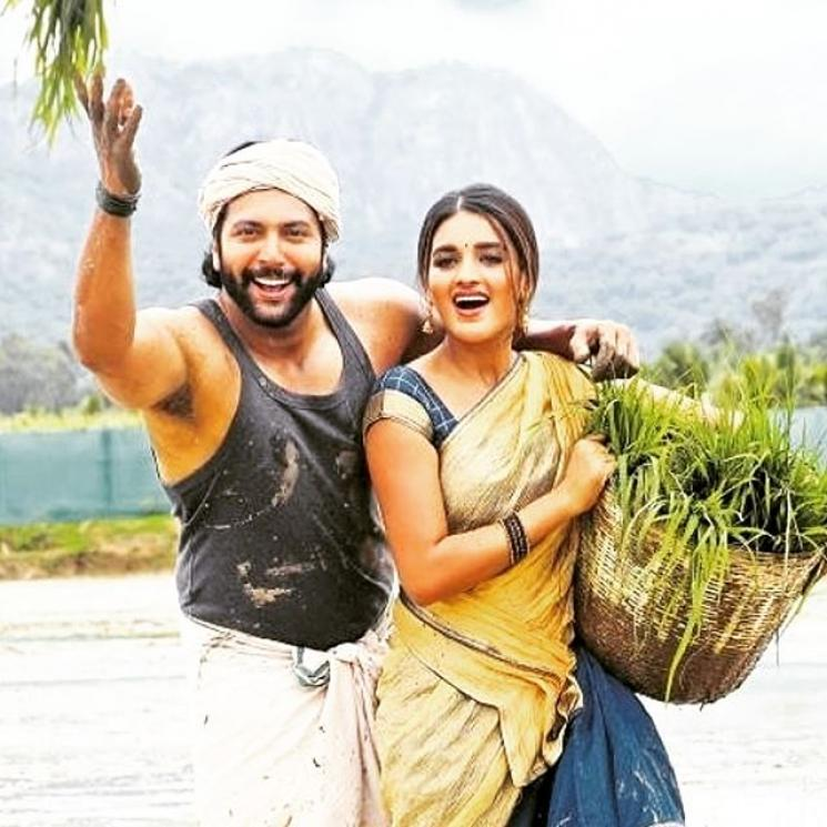 Jayam Ravi Bhoomi Teaser To Release On Feb 29