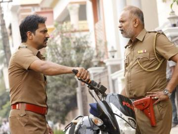 Vaibhav Vani Bhojan Lockup Rights Acquired Sun TV