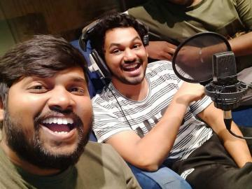 Naan Sirithal First Single Releases on December 7