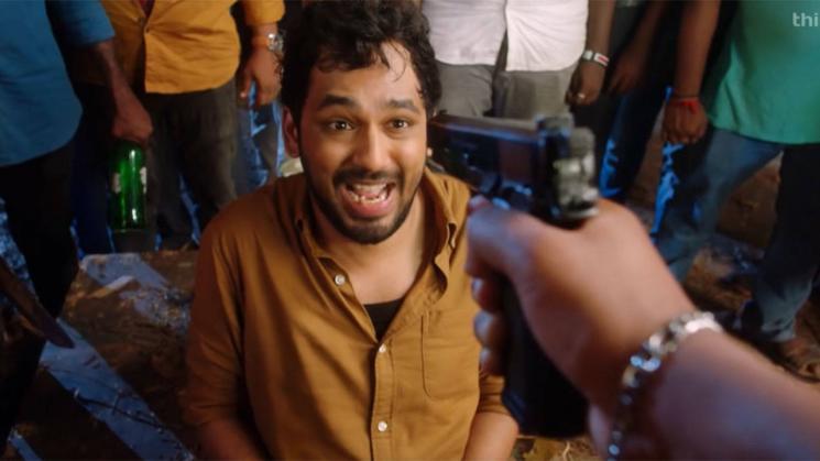Naan Sirithal Digital Premiere On Zee5 Apr 7th