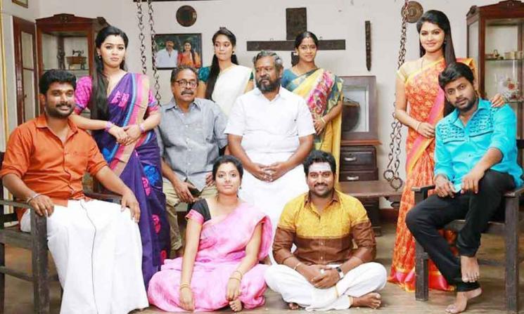 Saravanan Meenatchi ReTelecast in Vijay TV Rio