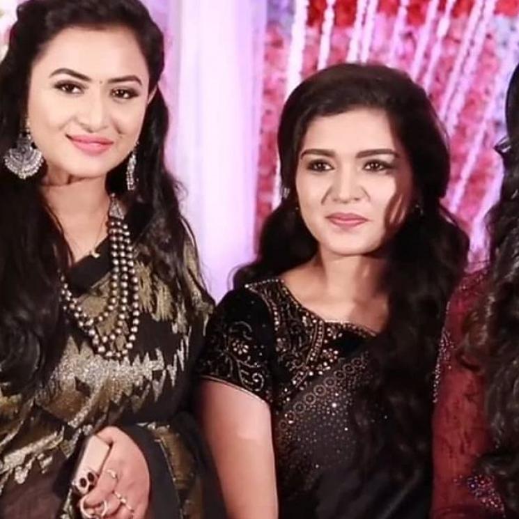 Sembaruthi Shabana Bigil Rayappan TikTok Video