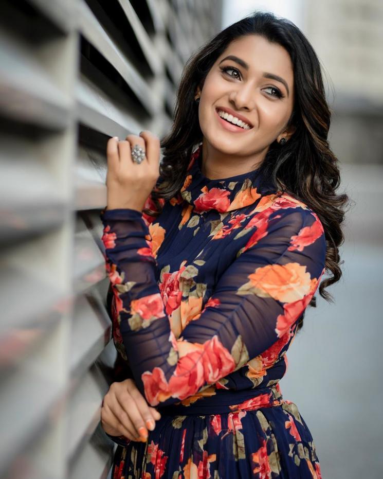 Priya Bhavani Shankar Makes Fun of Her Lover