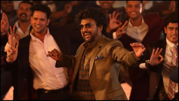 Darbar Chennai First Week Box Office Collection