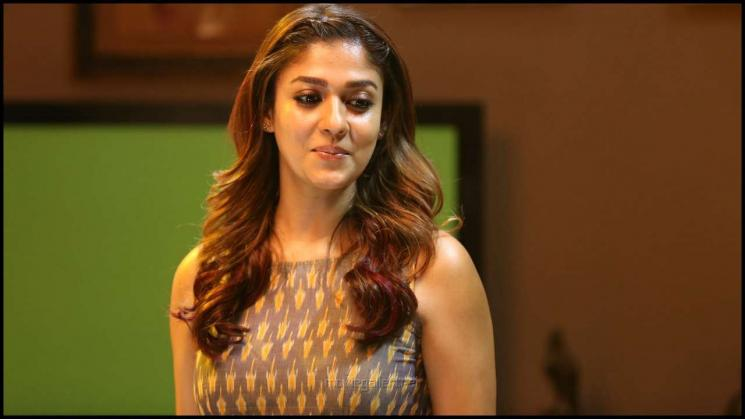 Actress Nayanthara Not Affected By Corona Virus rumours cleared